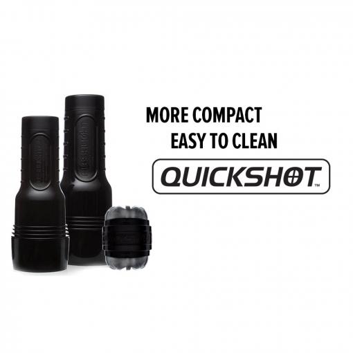 Fleshlight – Quickshot Boost