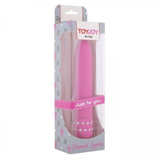 Toy Joy – Diamond Superbe vibrator