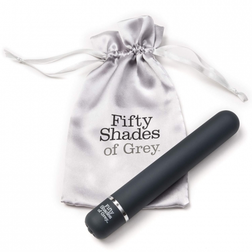 Fifty Shades of Grey – New Charlie Tango vibrator