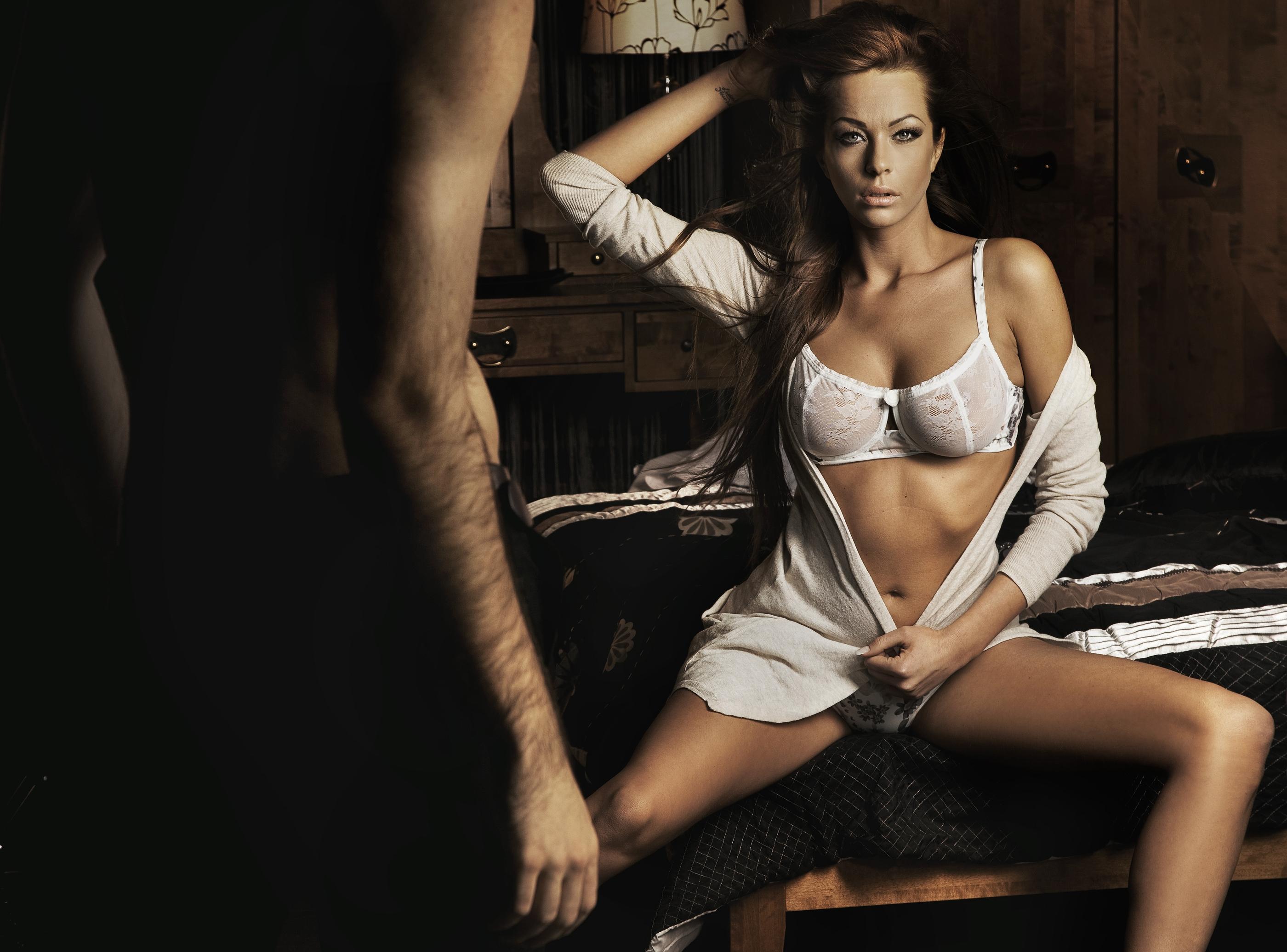 Video muškarca kako zadovoljiti Ona trazi