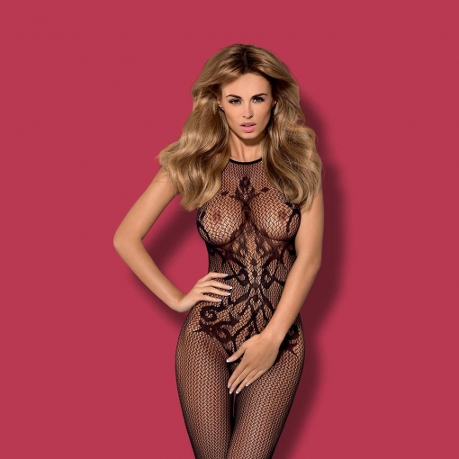 Obsessive – Catsuit No. 8
