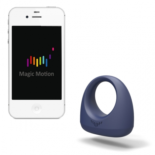 Magic Motion – Dante Smart Ring
