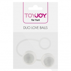 Toy Joy – Duo Love Balls
