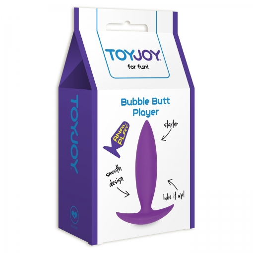 Toy Joy – Bubble Butt Player