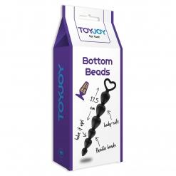Toy Joy – Bottom Beads