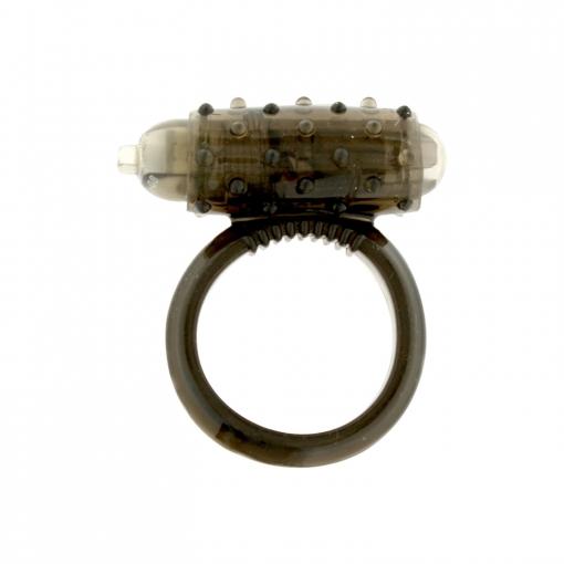 Vibrirajući penis prsten crni