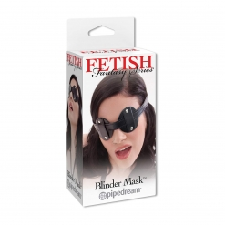 Fetish Fantasy – Blinder Mask
