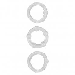 Renegade – Intensity Rings