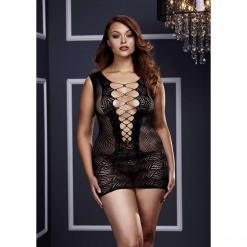 Baci – Mini haljina No. 1 Plus Size