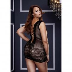 Baci – Mini haljina No. 1 Plus Size