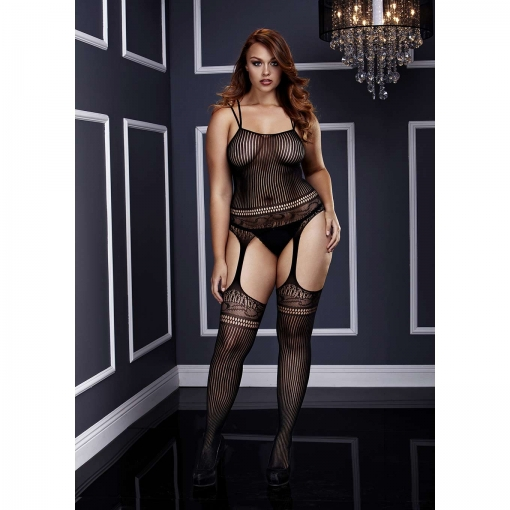 Baci – Catsuit No. 8 Plus Size