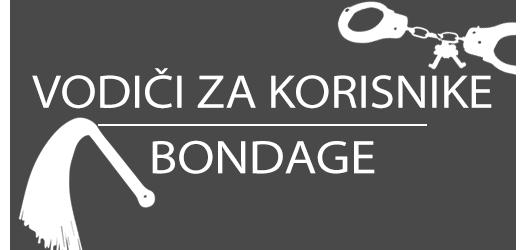 Bondage vodiči za kupovinu i odabir
