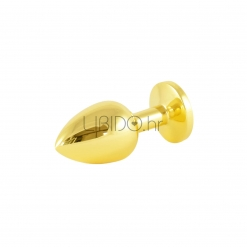 Dolce Piccante – Jewellery Small Gold