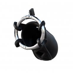 Fantasy C-Ringz - Extreme Silicone Cock Blocker