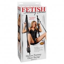 Fetish Fantasy – Deluxe Fantasy Door Swing