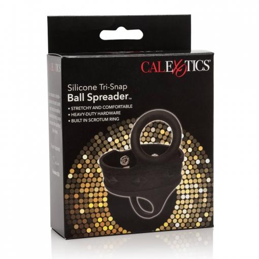 Cal Exotics – Tri-Snap Ball Spreader