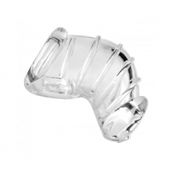 Master Series – Soft Body Chastity Cage