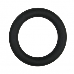 Men Only – Silicone Cock Ring Large