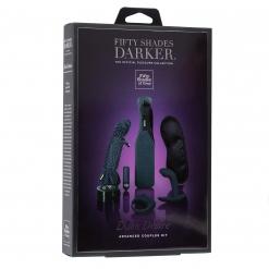 Fifty Shades Darker - Dark Desire Advanced Kit