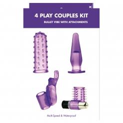 Kinx - 4 Play Couples Kit