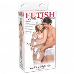 Fetish Fantasy - Wedding Night Set
