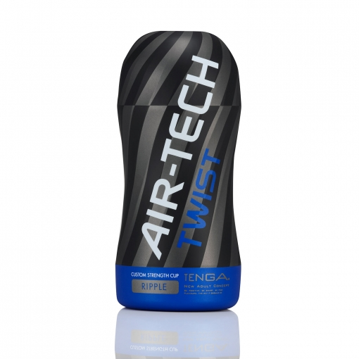 Tenga - Air-Tech Twist Ripple