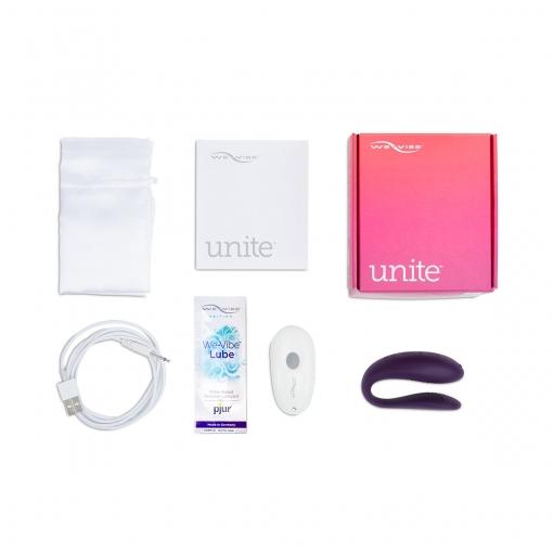 We-Vibe – Unite