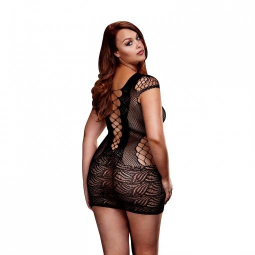 Baci – Mini haljina No. 3 Plus Size