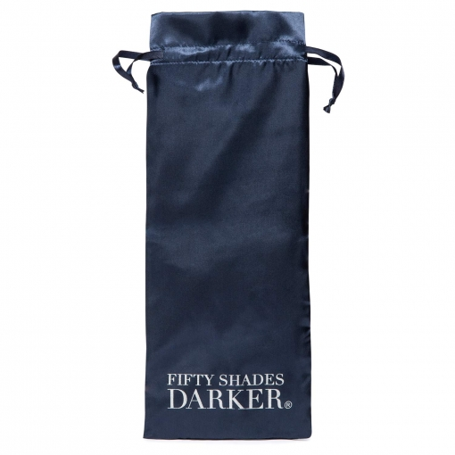 Fifty Shades Darker – Desire Explodes G-spot Vibrator