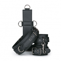 Fetish Collection – Neck to Wrist Restraint Set