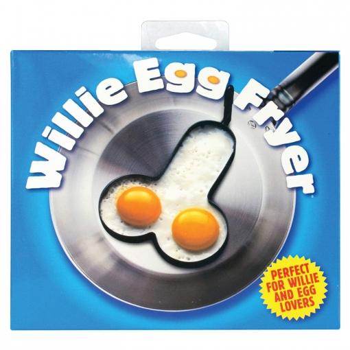 Kalup za pečenje jaja - penis