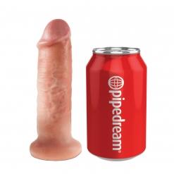 King Cock – Mini Sex Ball s dildom