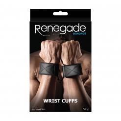 Renegade – Mekane lisice