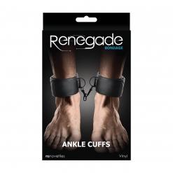 Renegade – Mekane lisice za noge