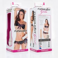 Fleshlight Girls – Tori Black Torrid