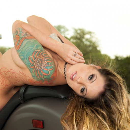 Fleshlight Girls – Teagan Presley Primal