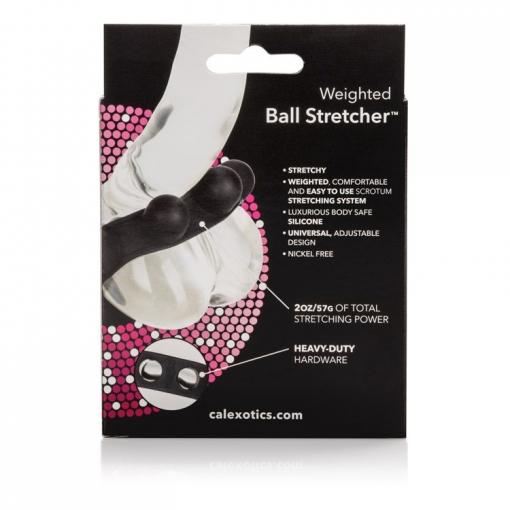 Cal Exotics – Weighted Ballstrecher