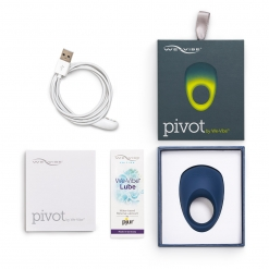 We-Vibe – Pivot