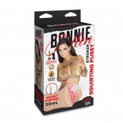 Bonnie Rotten – Squrting Pussy Stroker