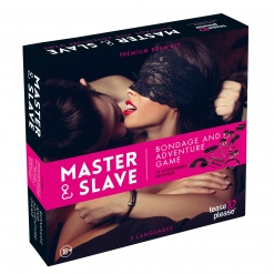 Tease & Please – Master & Slave Bondage Game