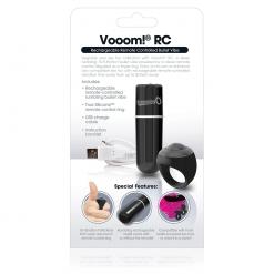 The Screaming O - Charged Vooom! Bullet s daljinskim upravljačem