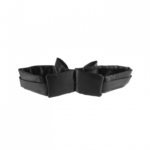 Fetish Fantasy – Ltd Edition – Bowtie Cuffs