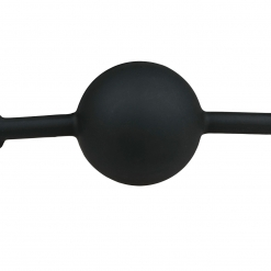 Fetish Collection - Silicone Ball Gag Small