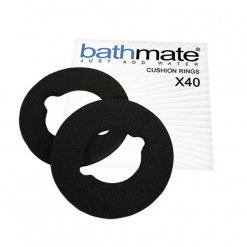 Bathmate - X40 Cushion Rings