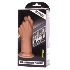 Lovetoy - Silicone Fist