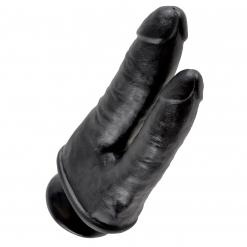 King Cock - Double Penetrator