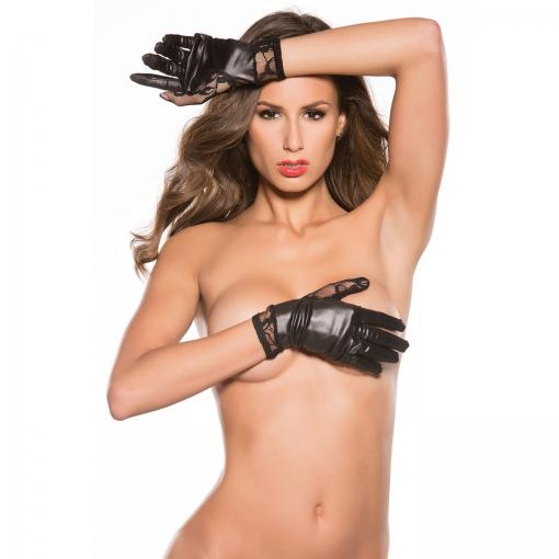Allure - Wetlook rukavice