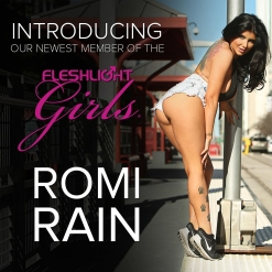 Fleshlight Girls - Romi Rain Storm