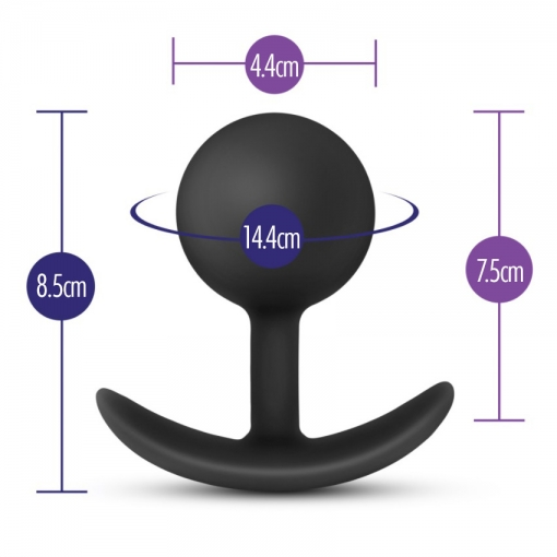 Luxe - Wearable Vibra Plug