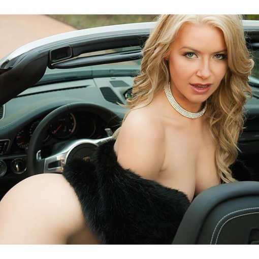 Fleshlight Girls – Anikka Albrite Goddess